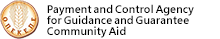 Payment And Control Agency For Guidance And Guarantee Community Aid